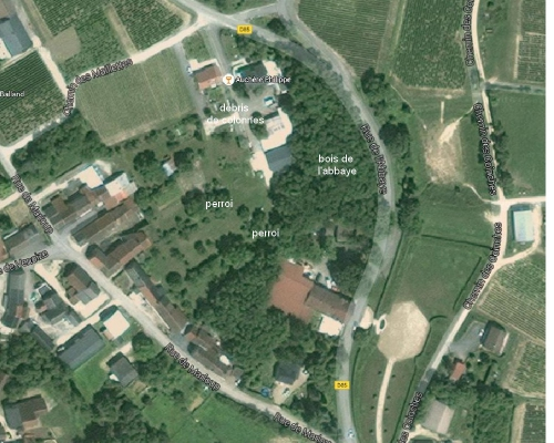 chalivoy,boïens,césar,godona,abbaye,prieuré